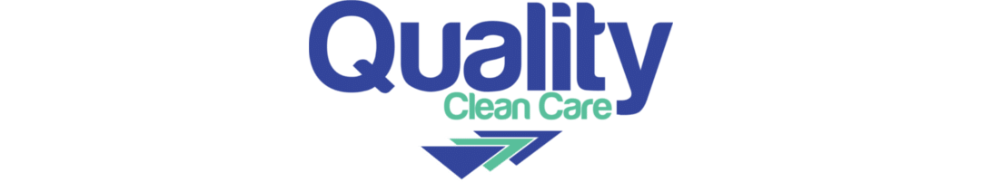 Quality Clean Care - Carpet Cleaning Vernon BC - 1080 Logo